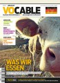 L'abonnement au magazine Vocable Allemand