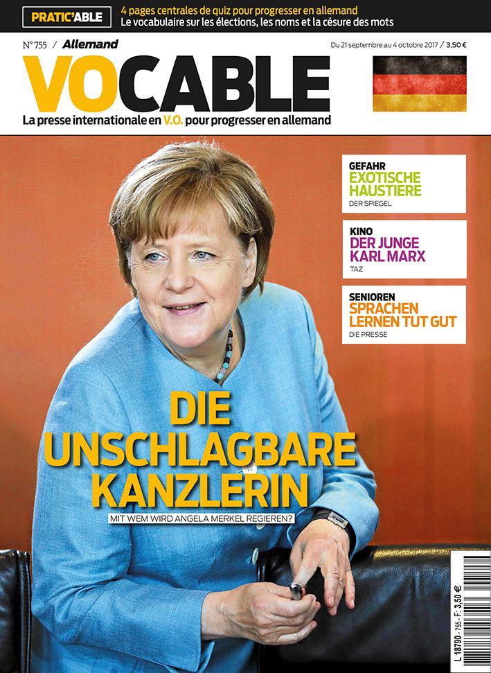 abonnement magazine allemand vocable. Black Bedroom Furniture Sets. Home Design Ideas