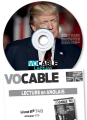 Les CD audio de lecture anglais