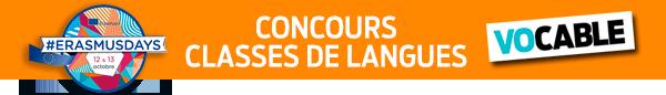 INSCRIPTION JEU-CONCOURS ENSEIGNANTS