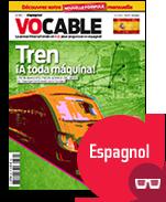Magazine Vocable espagnol