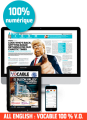 Magazine numérique Vocable All English