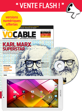 pack lecture vocable allemand la tablette tactile. Black Bedroom Furniture Sets. Home Design Ideas