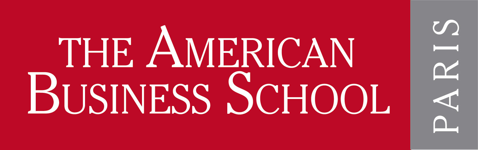 logo american business school