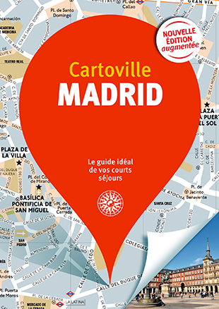 Collection Cartoville
